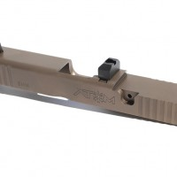 ATOM Stripped Slide - FDE