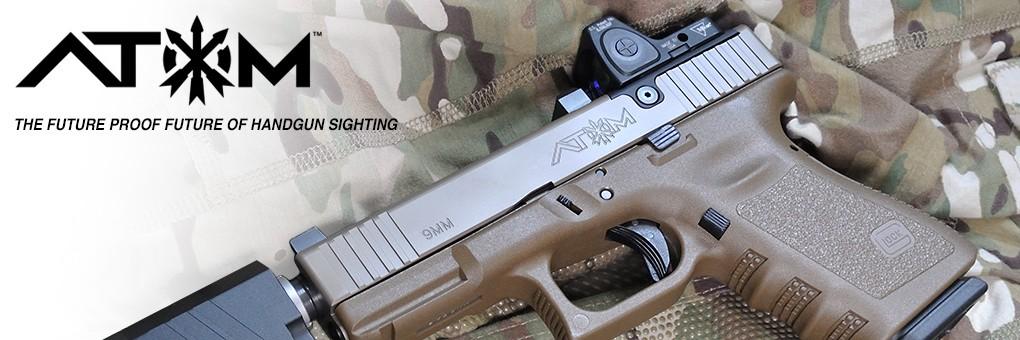 The Future Proof Future of Handgun Sighting