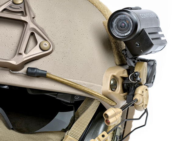 Knuckl Helmet Mount Unity Tactical