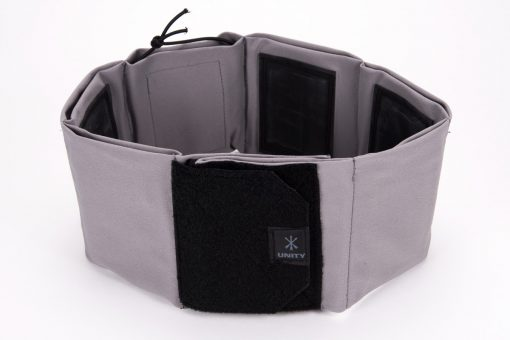 CLUTCH Belt - Light Gray