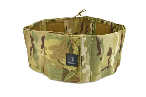 CLUTCH Belt - Multicam