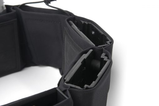 CLUTCH Belt - Insert Detail