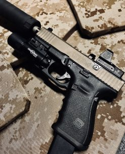 ATOM Adapter - Aimpoint Micro - Unity Tactical
