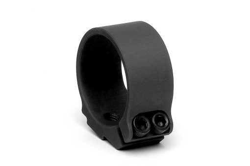 FUSION Ring Mount - Black