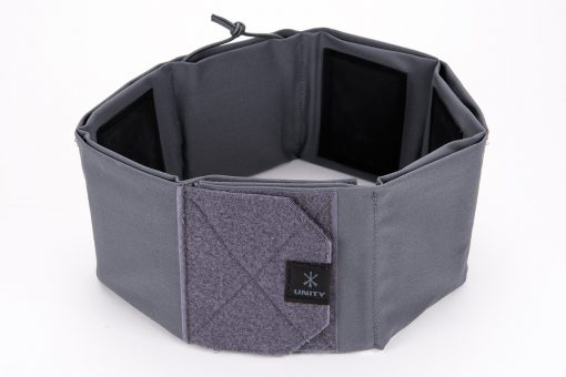 CLUTCH Belt - Gray