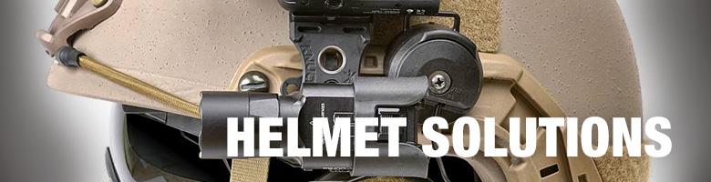 UNITY Helmet Solutions