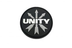 Swag - UNITY Logo Patch