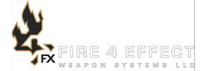 Fire 4 Effect